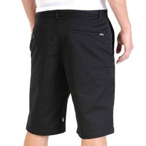Volcom Frickin Modern Chino Flat Front Shorts